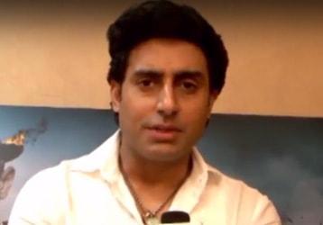 Abhisehk Bachchan
