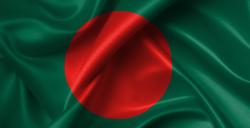 Bangla Flag
