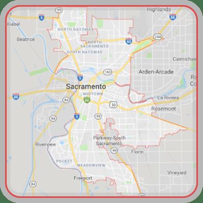 city-map