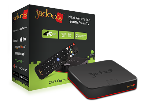 Order All the JadooTV Products On Jadoo Store