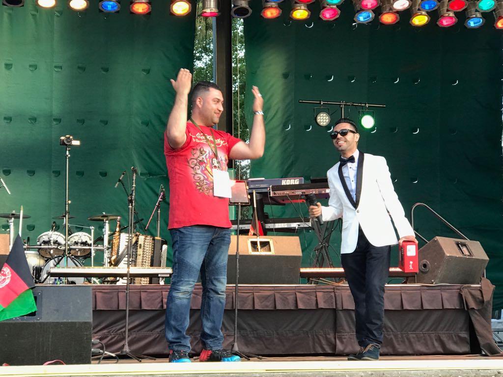 Nowroz Festival-Santa Clara