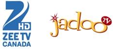 Zee TV Canada Now Available on JadooTV – JadooTV